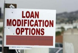 Loan Modification Plan