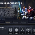 Star Wars: The Old Republic (SWTOR) Guilds