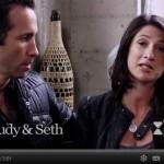 Video testimonials from JDate Jewish Singles members