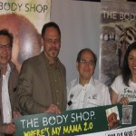 """Where's My Mama? 2.0"" Campaign Launched in Malaysia"