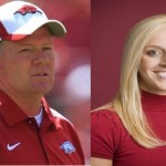 Bobby Petrino Fired Due To Scandal With 25-Year-Old Woman