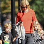 """""""Iron Man"""" Star Gwyneth Paltrow Battled With Post-partum Depression, Became A Bad Mother?"""