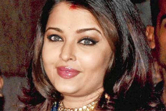 Aishwarya Rai Fat