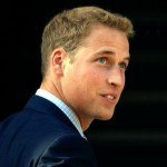Duke Of Cambridge Prince William Rescues A Teenage Girl
