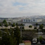 Electric Car Maker Tesla Plans to Short Circuit New-car Dealers
