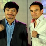 Manny Pacquiao Vs Marquez Part 4 Set on December 8