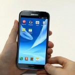 Samsung Will Unveil Galaxy S IV This Coming February