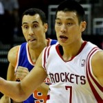 Jeremy Lin May Get Starting Spot In The NBA All-Star Game
