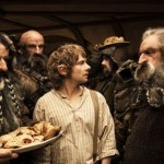 """The Hobbit"" Movie Tops Box Office"
