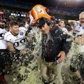 Cincinnati Win Belk Bowl With Last Minute Effort