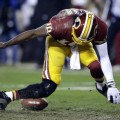 No Formal Investigation Into Robert Griffin III's Injury