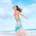 Rihanna Promotes Barbados Travel In New Ad Campaign