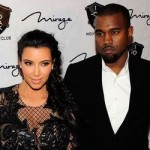 Kim Kardashian And Kanye West Cause Flight Delay
