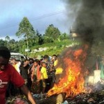 Papua New Guinea Incident Result To Concerns By UN Rights Body