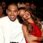 Rihanna Snubs Chris Brown At A Club