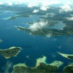 Solomon Islands Rocked By Powerful Quake