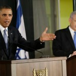 President Barack Obama Can Call Middle East Visit A Success