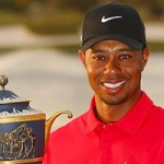 Tiger Woods Closes In On Top Spot With His WGC Win