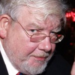 """Harry Potter"" Star Richard Griffiths Dies At 65"