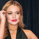 Lindsay Lohan Says Her Pregnant Tweet Was Just For April's Fools