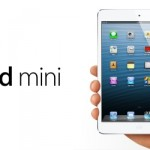 Apple iPad Mini Demand Higher Than Full-Sized iPad
