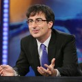 Daily Show's New Host John Oliver Has Great Debut