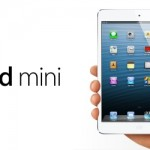 Apple iPad Mini Hinted In Code Of iOS 7