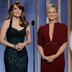 Tina Fey and Amy Poehler To Host Golden Globes Again