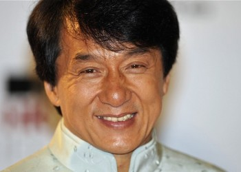 Jackie Chan Speaks Out On His Son's Detention