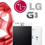 Profits Of LG Increase Behind Impressive LG G3 Sales