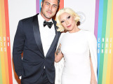 Lady Gaga Posts Engagement Ring Given By Taylor Kinney