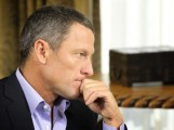 Lance Armstrong interview after doping scandal