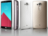 US Cellular And Sprint To Offer LG G4 By June