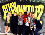 """Pitch Perfect 2"" Tops Sales Chart Of Billboard"