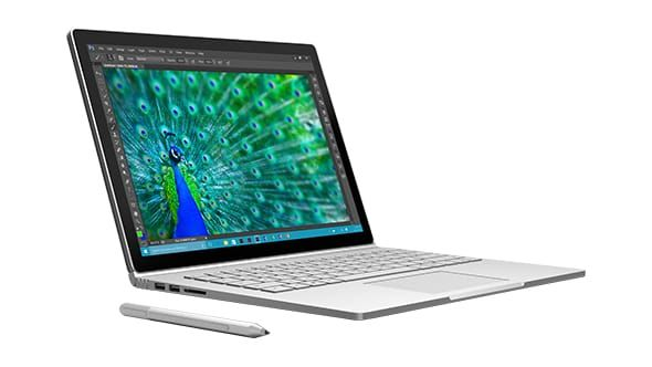 Surface Book Unveiled By Microsoft