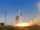 New Shepard Of Blue Origin Successfully Lands A Reusable Rocket