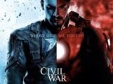 """Jimmy Kimmel Live"" Debut For The Latest ""Captain America: Civil War"" Trailer"