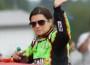 Danica Patrick Receives Penalty, Spins At The Daytona 500