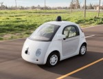 Self-Driving Vehicle AI Of Google May Be Considered A Driver