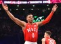 West Wins 2016 NBA All Star Game