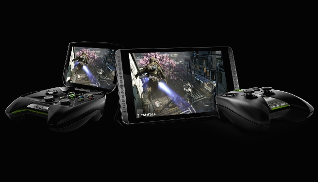 Nvidia Shield Devices To Receive Square Enix Games