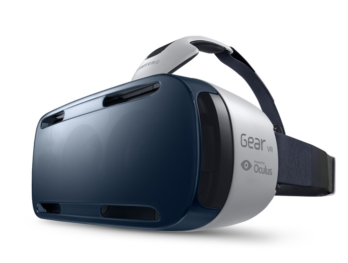 Virtual Reality Technology May Integrate Eye-Tracking In Next-Gen Headsets