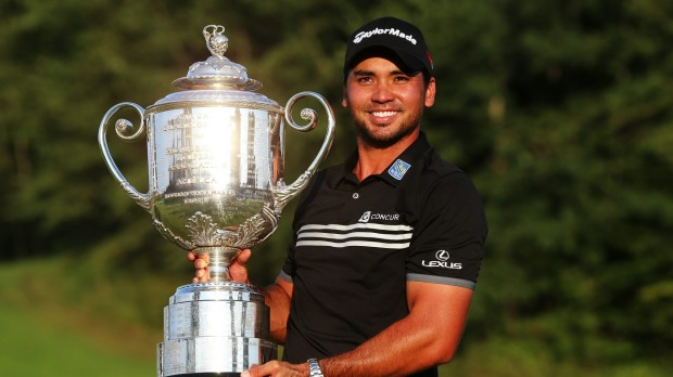 Jason Day Ekes Out Win At The Arnold Palmer Invitational