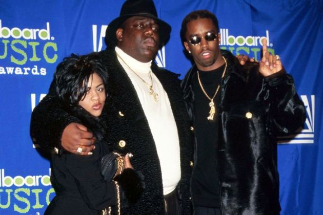 Notorious B.I.G. Death Anniversary Commemorated With New Song