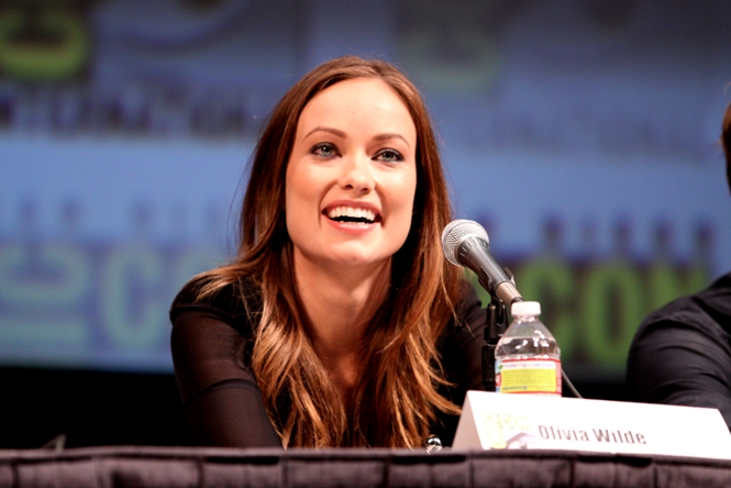 """Olivia Wilde """"Too Old"""" For """"The Wolf of Wall Street"""" Role"""