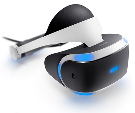 Sony PlayStation VR Price Uncomfortable To Company Exec