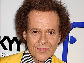 Richard Simmons Dispels Rumors Of Being Held Hostage