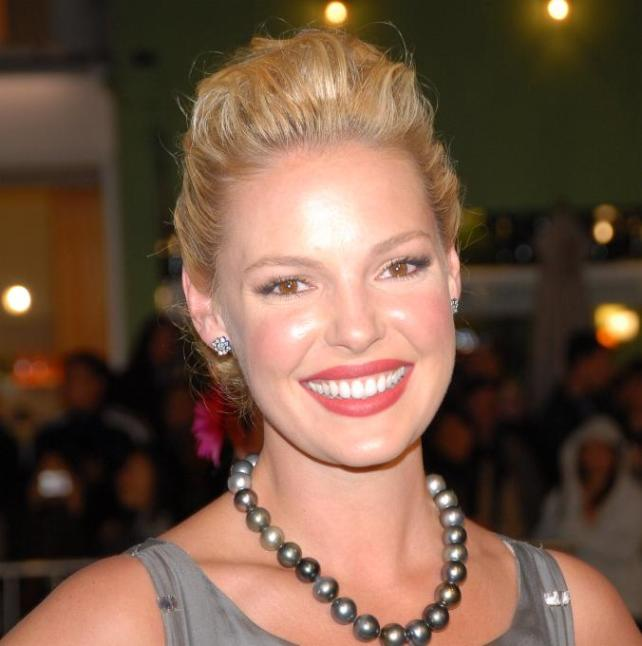 Katherine Heigl Went Thorugh Therapy Due To The Incident At The Emmy's