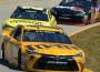 Kyle Busch Sweeps NASCAR Events At Martinsville