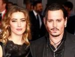 Amber Heard And Johnny Depp Divorcing
